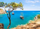 Почивка в Анталия, Турция 2021 - 7 нощувки в Кемер от Варна